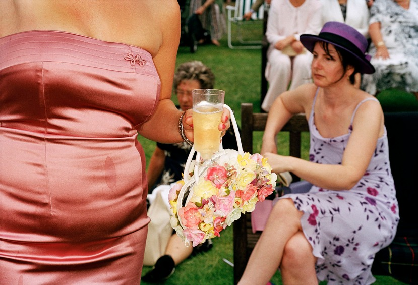 GB. England. Ascot. From 'Luxury'. 2003.